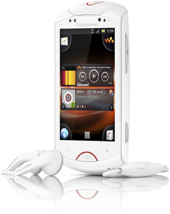 Sony Ericsson Walkman Wt19i Прошивка