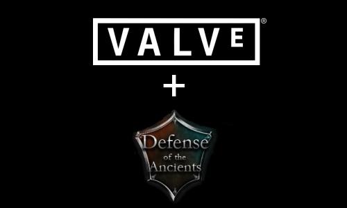 Dota Valve