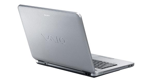 Sony's new Vaio NR - luxury for everyone Vaio-nr